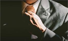 定制服装项目商业计划书