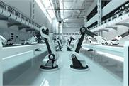 自动化立体仓库项目商业案例
