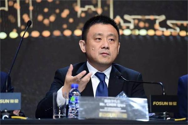 郭广昌紧急辟谣辞任复星集团董事长:我还年轻,还没想退休