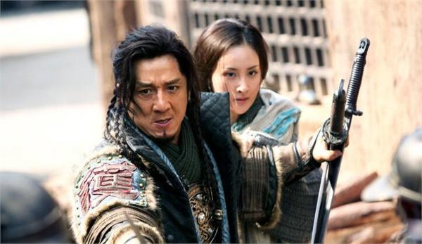 中国演员片酬排行 娱乐八卦 第2张