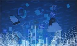 智慧城市建设掀起热潮 潜在市场规模高达20万亿