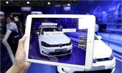 汽车智能化大势已定 智能汽车投资机会在哪?