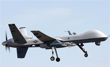 内需和军贸同向合力 军用无人机仍是第一市场
