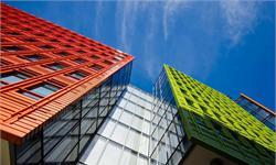 智能化技术在建筑中普及 智能建筑行业进入快速发展阶段