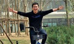 对话小蓝单车CEO李刚,我看见这一代最杰出的头脑毁于疯狂