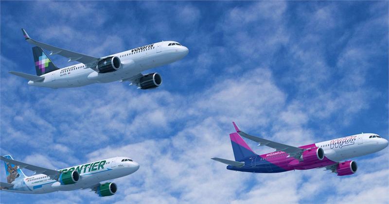 迪拜航展:空客、波音单日共拿下770亿美元订单