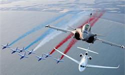 军工产业国际竞争力待提升 尚处中等偏上水平