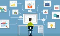 在线教育市场火热 行业瓶颈与短板不容忽视