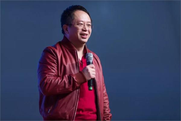 刘强东回应不知妻美!周鸿祎与他除了谈脸盲、创业还谈了啥?