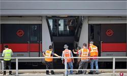 新加坡信号系统故障导致<em>地铁</em>追尾 全球<em>地铁</em>运营模式的现状与问题