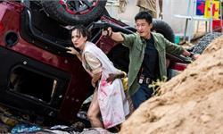 中国年度票房破500亿观影人次14.5亿 国产片贡献过半78部电影收入破亿