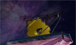 """太空观测新里程:比""""哈勃""""功能强100倍 韦伯望远镜首批13个任务公布"""