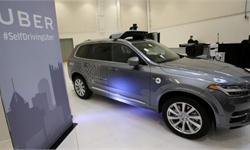 又一波司机要失业?Uber订购沃尔沃24000辆自驾车 携手进军无人驾驶