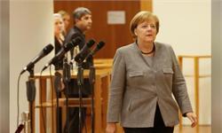 """四大分歧致德国""""牙买加联盟""""组阁谈判破裂 默克尔前途未卜欧元受影响不大"""