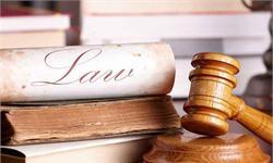 法律服务行业整体水平偏低 市场需求仍有待挖掘
