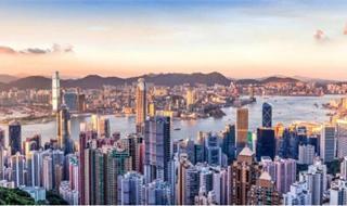 谷歌宣布在香港开设新的云平台 明年开建亚太第六座数据中心