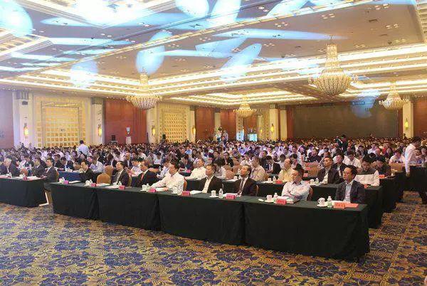 2017(第十五届)中国物流企业家年会在广州隆重召开