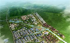 青岛达尼艺术文化创意产业园规划