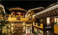 酒店业面临转型升级 精品酒店成为当前发展风向标