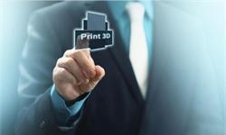 第一代生物3D打印机问世,3D打印行业前途未可限量