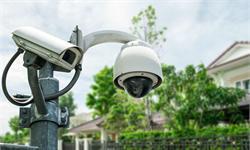 安全及安保需求释放 安防行业呈现蓬勃发展势头