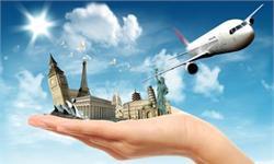 """""""厕所革命""""助推旅游产业 旅游产业前景可期"""
