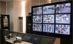 2017年全球及中国视频监控行业竞争格局与市场份额
