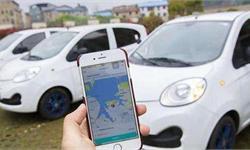 美团宝马陆续布局 共享租车成出行领域新风口?