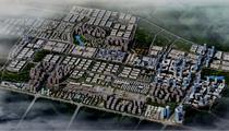平顶山O2O电商物流产业园规划案例