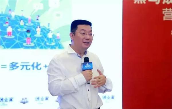 江南春详解:怎样打造品牌的核心竞争力?