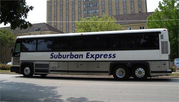 美巴士公司致歉