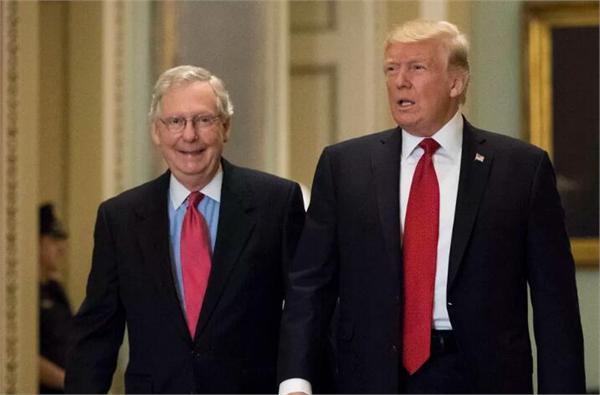 特朗普减税法案