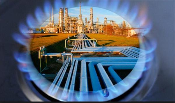 天然气价飙涨