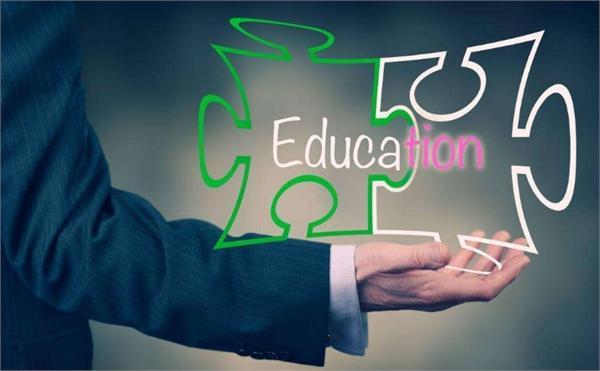 职业教育行业