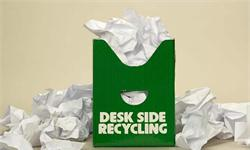 """废纸回收价格遭遇""""过山车"""" 回收纸行业将去向何方"""