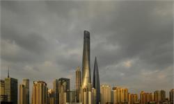 牛津报告:2035年上海将取代巴黎成全球第五大经济城市
