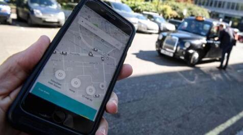 Uber被欧盟裁定为出租车公司:监管更严格 商业模式遭遇挑战