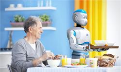 工信部发文加速服务机器人研发应用  行业发展迎风口