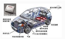 全国首个氢燃料电池产业园落户武汉,氢燃料电池成新能源市场下一个风口