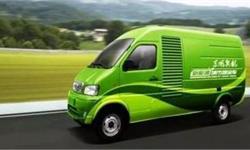 """纯电动物流车产量翻番,绿色物流拼图之绿色物流车已是""""箭""""在弦上!"""
