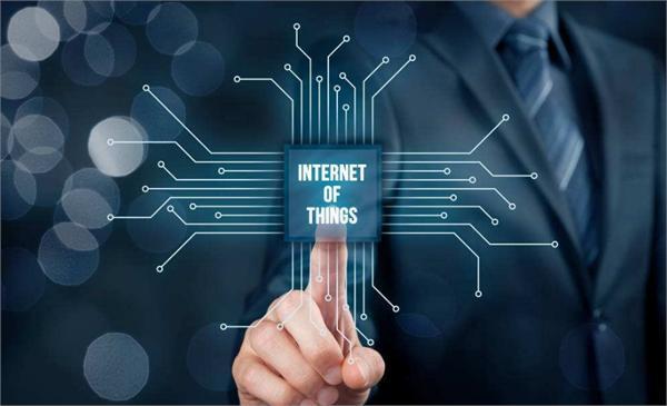 物联网行业