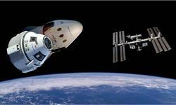 美商业飞船将首飞 波音和<em>SpaceX</em>计划今年进行首次载人航天飞行测试
