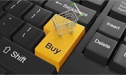 电子商务市场不断扩大 行业进入平稳发展阶段