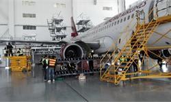 <em>航空</em><em>维修</em>市场发展迅速 行业将迎来巨大机遇