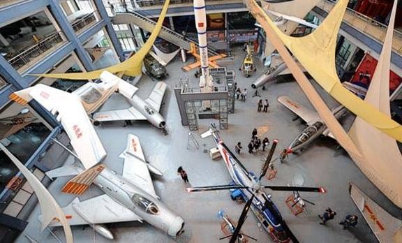 航空零部件行业