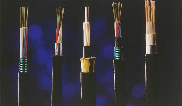 光纤光缆行业