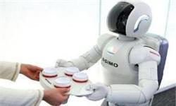 2018年中国服务<em>机器人</em>行业现状分析与发展前景预测 家庭化发展成重头戏【组图】