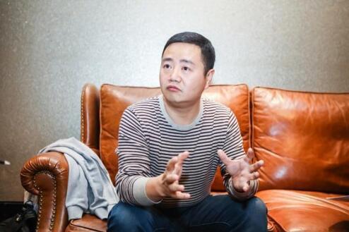 大搜车创始人兼CEO姚军红