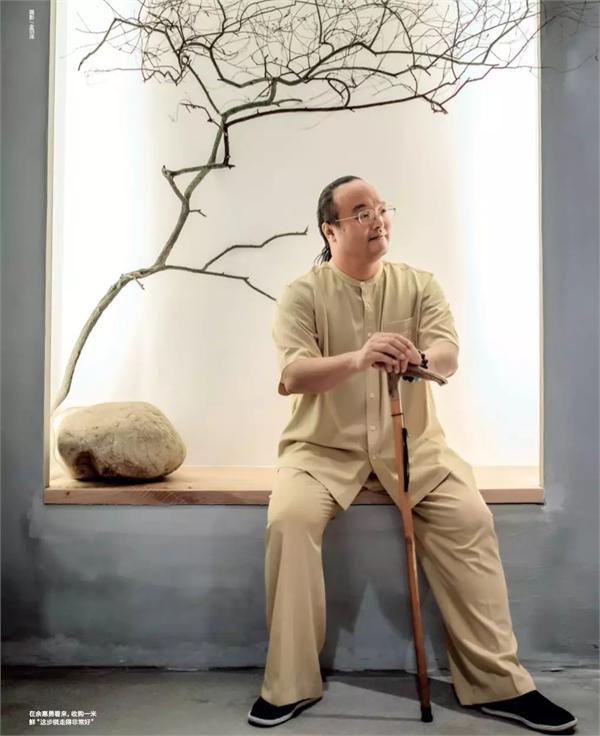 百果园创始人余惠勇:一生只做一件事,一心一意做水果
