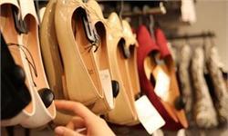 2018年女鞋行业市场分析 短期内街店百货仍是主渠道